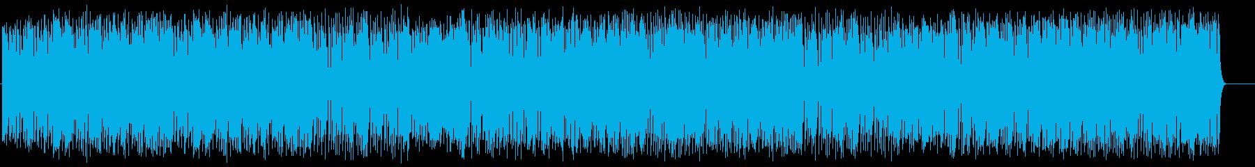 悪さする様なポップ(フルサイズ)の再生済みの波形