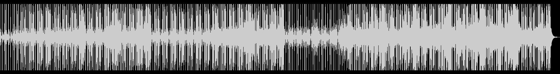 【短いVer2】スローファンクロックの未再生の波形