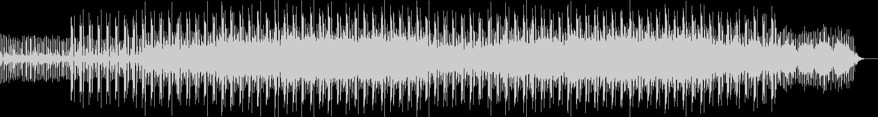 ニュース映像ナレーションバック向け-02の未再生の波形