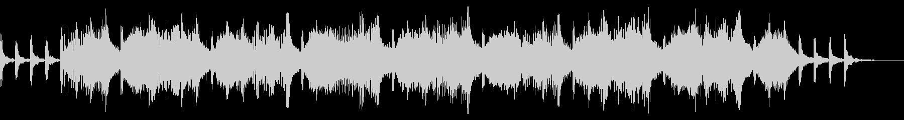 Superluminalの未再生の波形