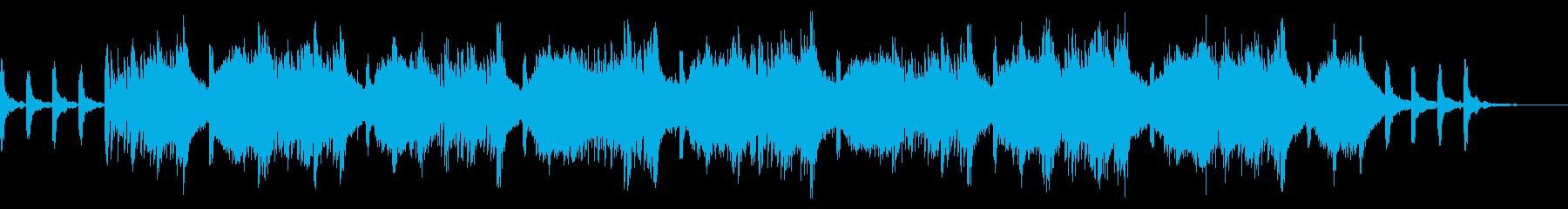 Superluminalの再生済みの波形