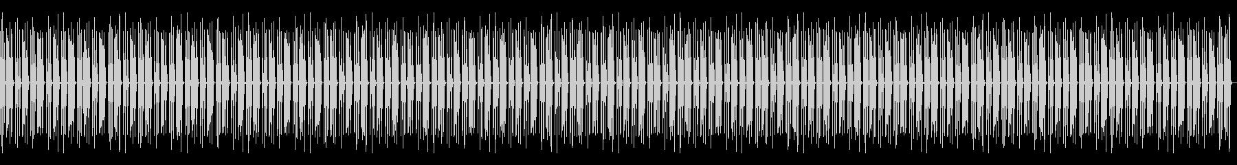 知育・探検・パズル・日常ピアノ50Lの未再生の波形