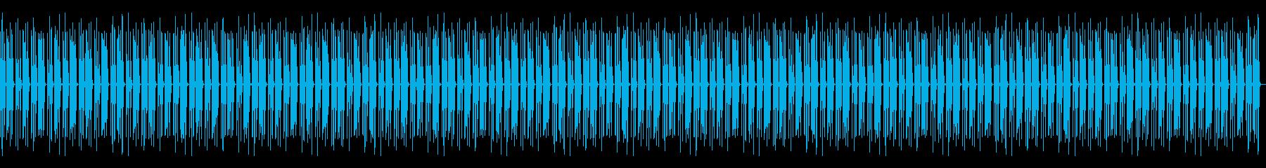 知育・探検・パズル・日常ピアノ50Lの再生済みの波形