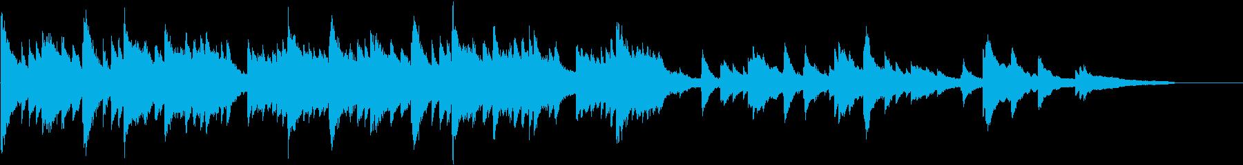 アコーステック センチメンタル 技...の再生済みの波形
