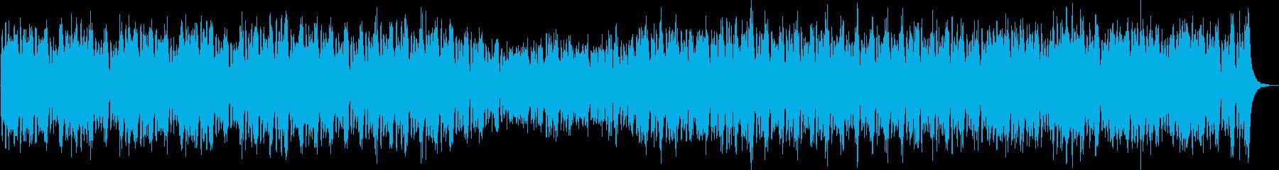 これは、ハリアージャンプジェットの...の再生済みの波形