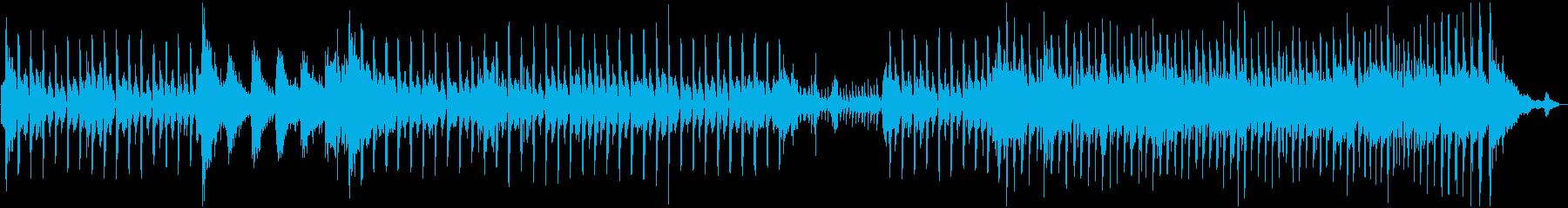 オーケストラ楽器コメディー-ユーモ...の再生済みの波形