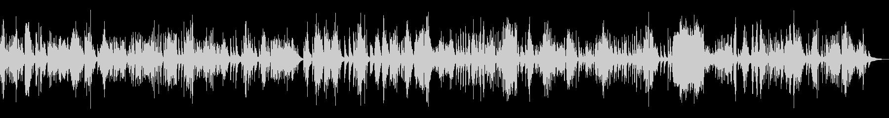 [生演奏]聞き流し用-長尺ピアノソロ01の未再生の波形