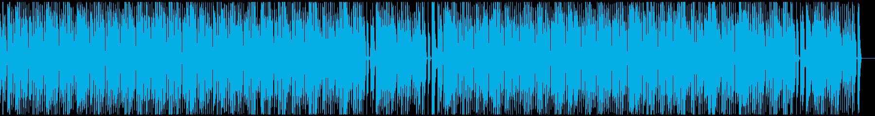 ピラミッド・ダンジョン・迷路の再生済みの波形
