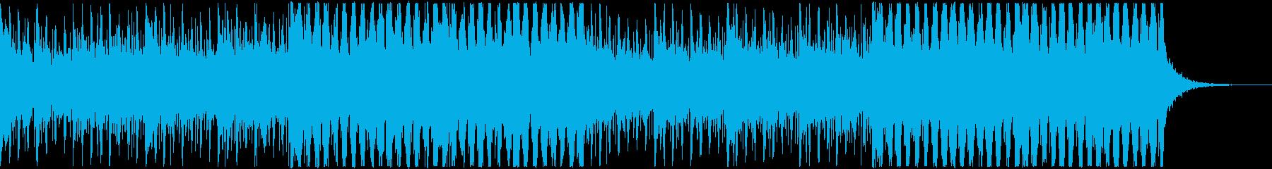 爽やか・透明感/企業VP系02aの再生済みの波形