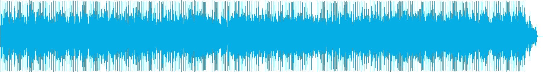 Menuet in T major / Bach (Japanese style)'s reproduced waveform