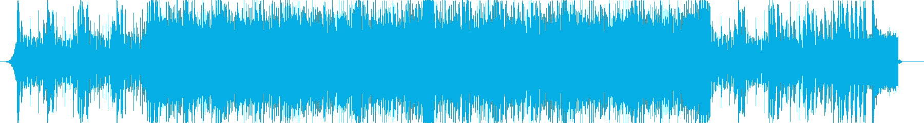 It's slapstick, but it'll be fun's reproduced waveform