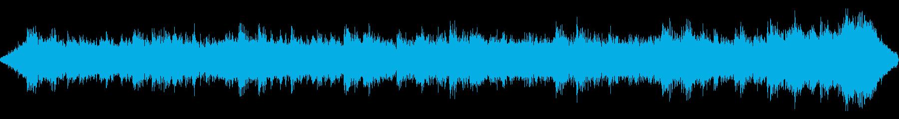 RPG 旅立ちオーケストラ オケ30秒版の再生済みの波形