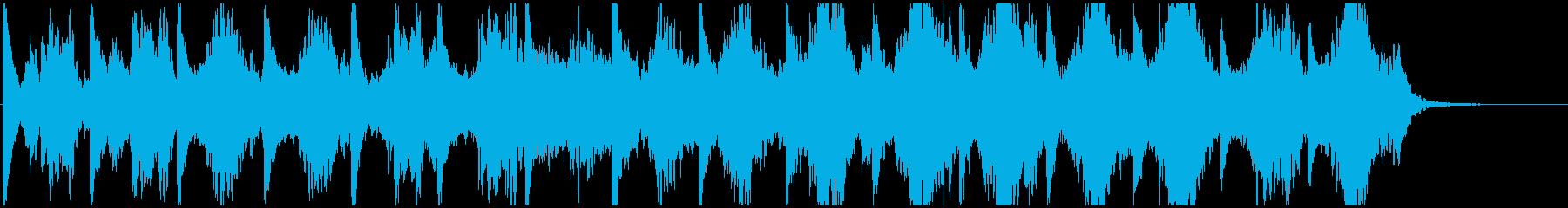 Matrix Iの再生済みの波形