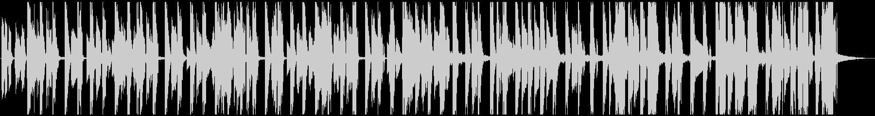フュージョン ジャズ ファンク R...の未再生の波形