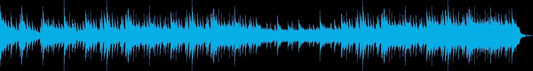 現代的 交響曲 モダン 室内楽 ア...の再生済みの波形
