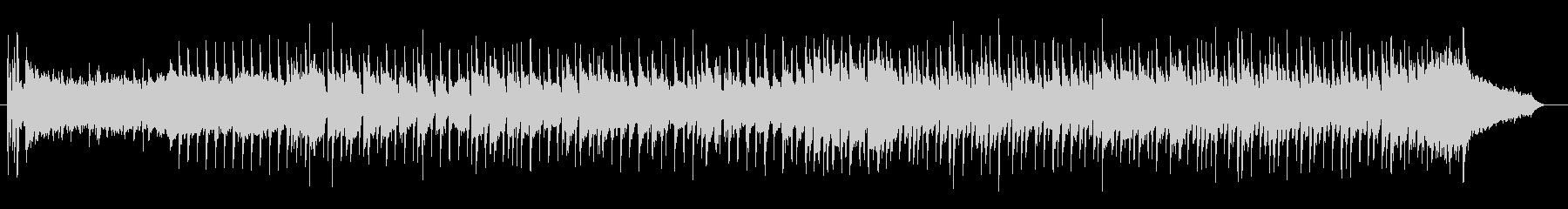 【ShortVer】12弦ギターメロディの未再生の波形