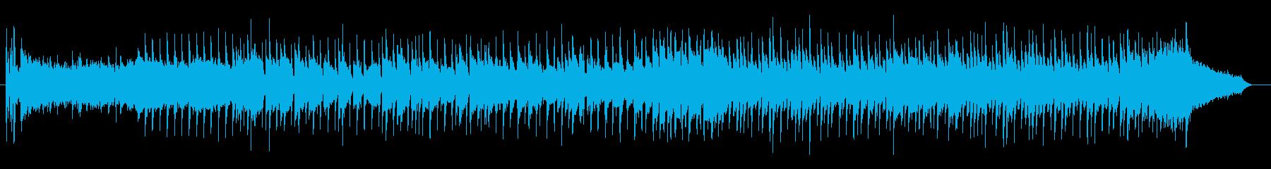 【ShortVer】12弦ギターメロディの再生済みの波形