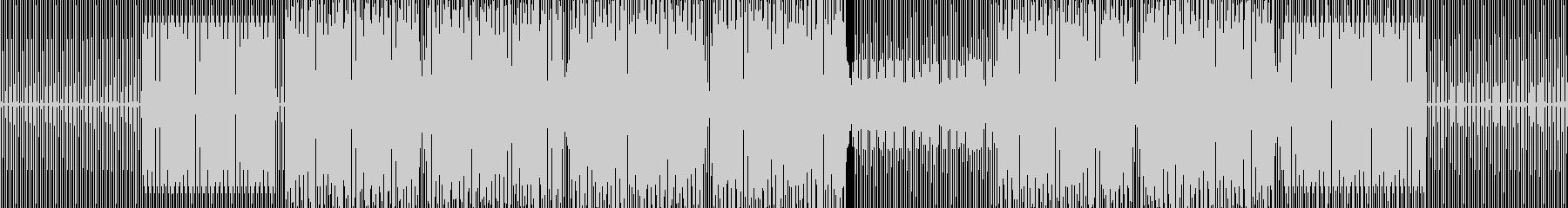 電子。汚れ部屋。ミニマリスト、むき...の未再生の波形
