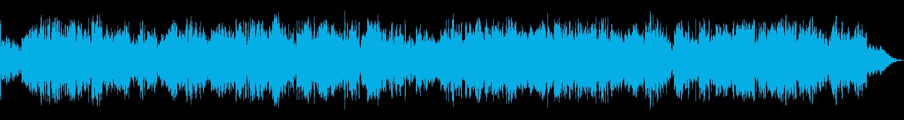 ソナー:2つのトーンのピン、SCI...の再生済みの波形