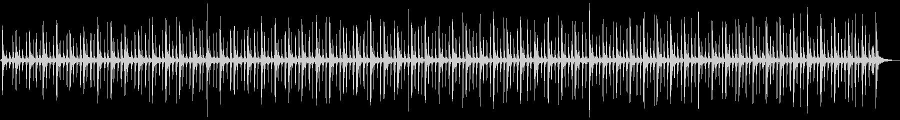 ラテンシミーパーカッショングローブ...の未再生の波形