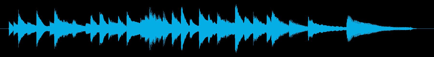 代替案 ポップ 室内楽 クラシック...の再生済みの波形