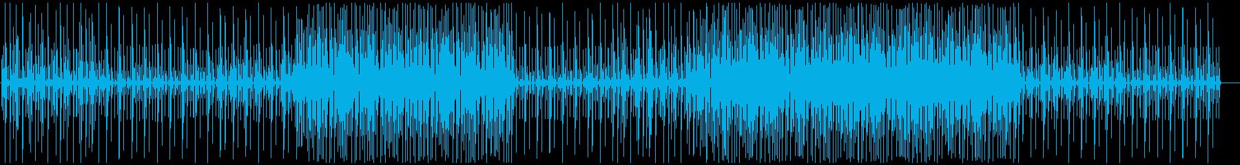 まったりスイーツタイムなトイポップ♫の再生済みの波形