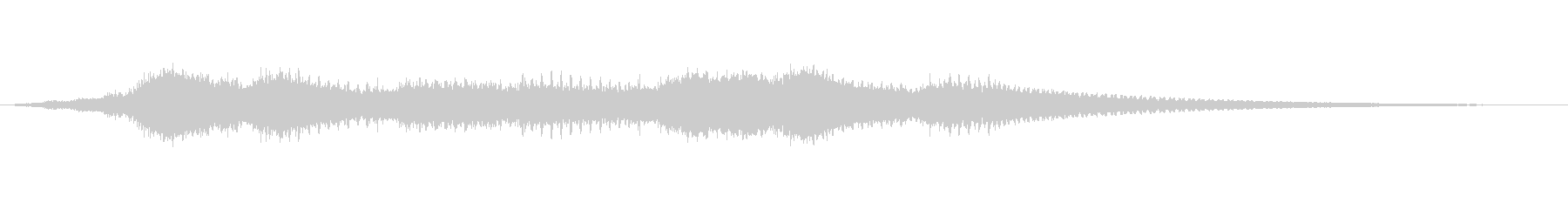 FI デバイス グリッチスキャナー03の未再生の波形