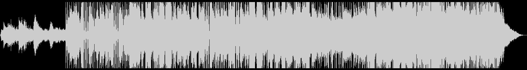 ジャジーなPOPバラッド (日米録音)の未再生の波形