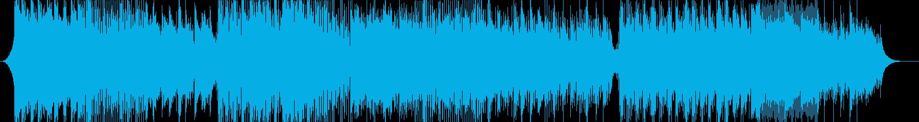 未来へ-PV-幕開け-企業-CM-映像の再生済みの波形