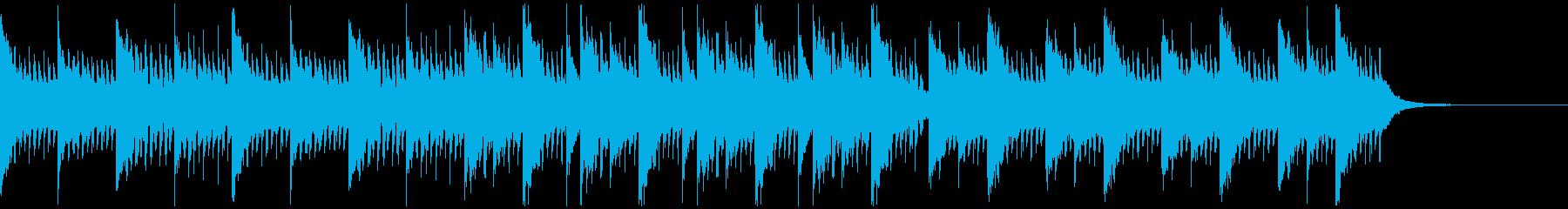 アコースティックセンチメンタル#01−1の再生済みの波形