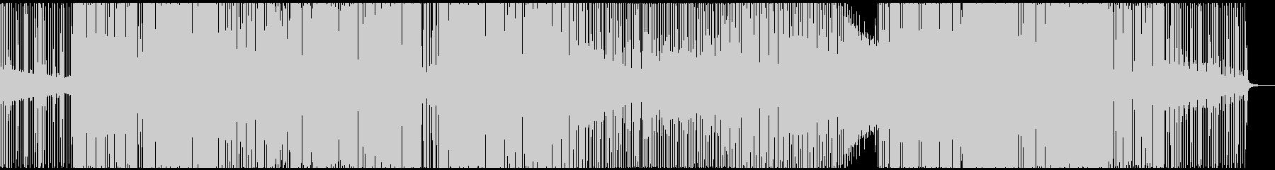 ハウス ダンス プログレッシブ ワ...の未再生の波形