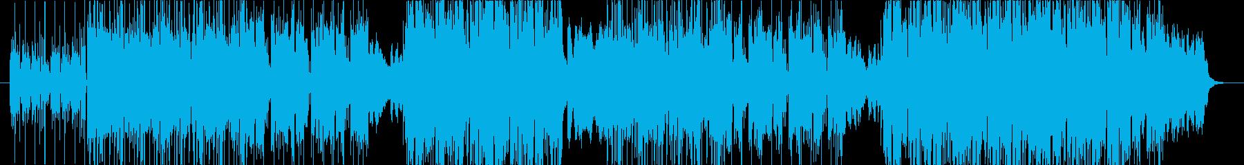 洋楽、80s、Postmaloneの再生済みの波形
