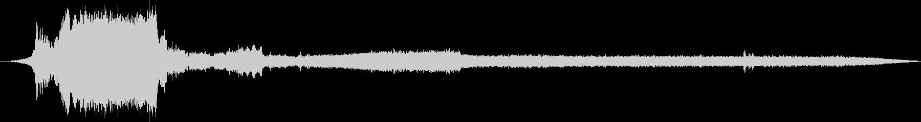 ジャガーJp-Lmレマンレースカー...の未再生の波形