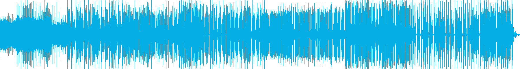 J-Pop、K-Pop、インストゥ...の再生済みの波形
