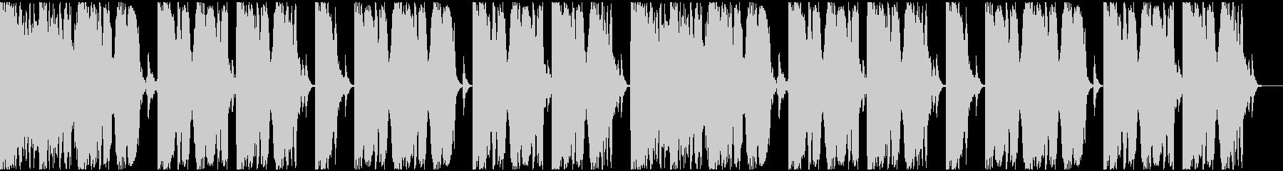 【EDM】ロング9、ジングル2の未再生の波形