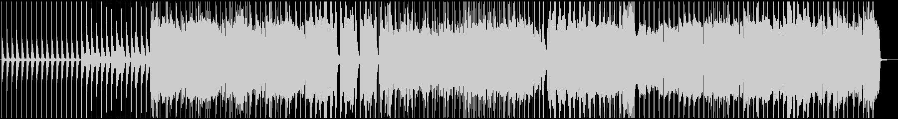 オルタナティブロックインストゥルメ...の未再生の波形