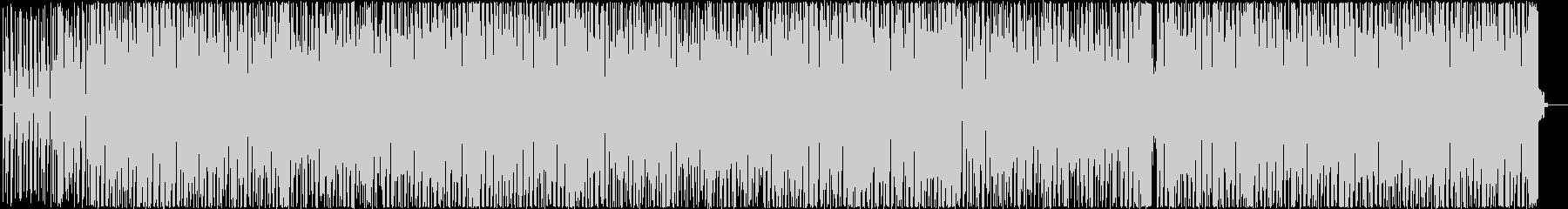 80s洋楽系ファンクトラック の未再生の波形