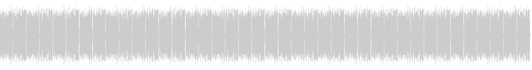 知育・料理・パズル・日常ピアノ10Lの未再生の波形