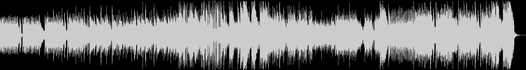 8bitダークでメルヘンチック Ver2の未再生の波形