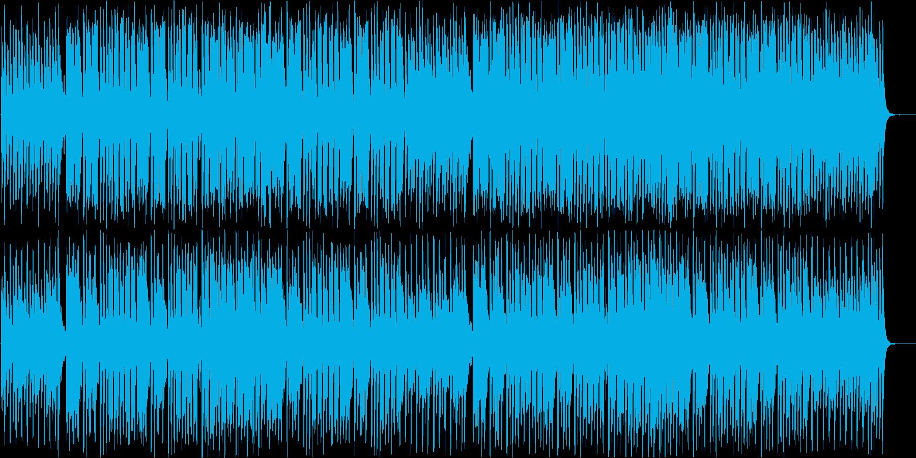 もみの木(オークリスマスツリー)♪の再生済みの波形