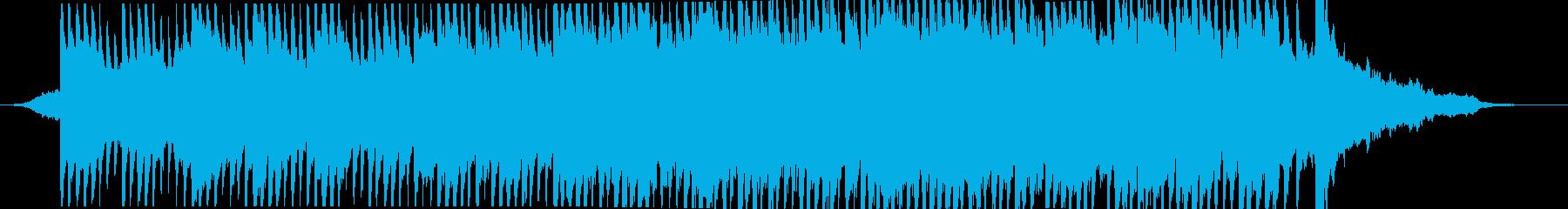 クラシック交響曲 あたたかい 幸せ...の再生済みの波形