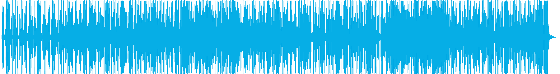 James Brown、Maceo...の再生済みの波形