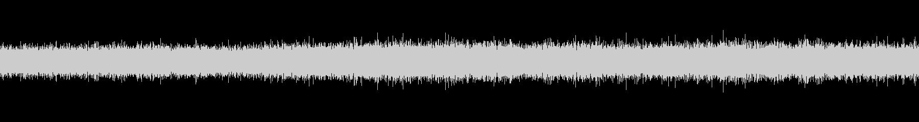 駅のコンコースの音(ドイツ)の未再生の波形