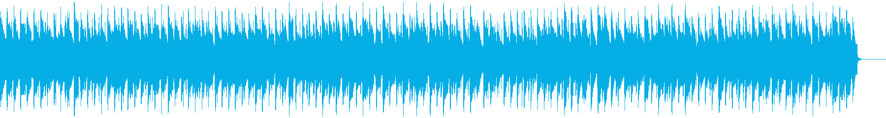 Handel rhythm and melody without a standard of award ceremony's reproduced waveform