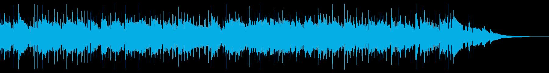 ノクターン第2番リプライズ ギターverの再生済みの波形