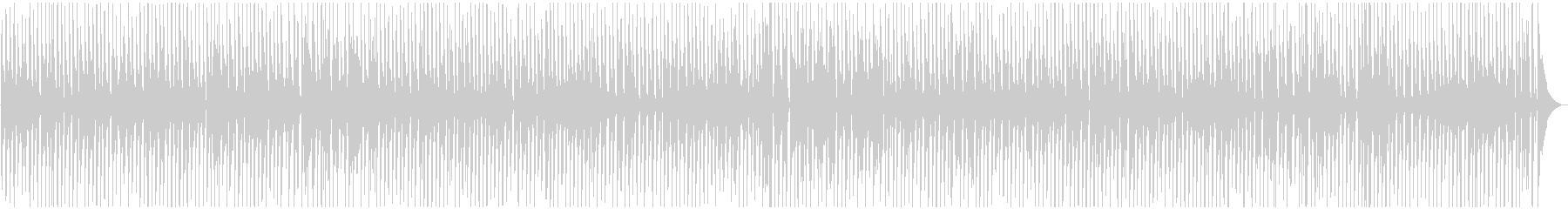 [High sound quality]  Walking jazz with cute tuba's unreproduced waveform