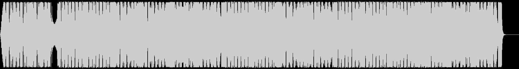 モダンなクラブサウンド CM・企業VPの未再生の波形
