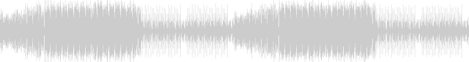 Admission of a refreshing and bright EDM/CM's unreproduced waveform