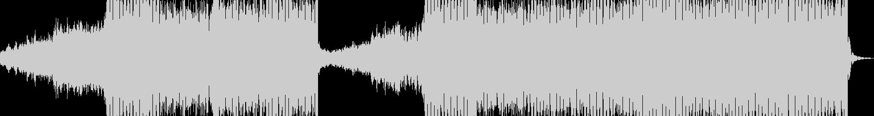 現代的 交響曲 ハウス ダンス プ...の未再生の波形