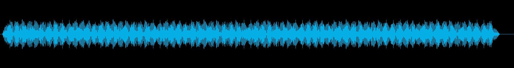 アンビエンス、サイエンスフィクショ...の再生済みの波形